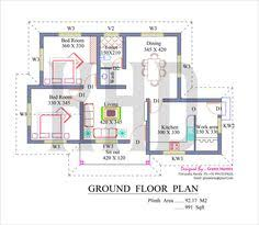 Small House Floor Plan by Free Kerala House Plans Best 24 Kerala Home Design With Free Floor