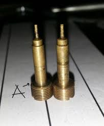 air fuel mixture screws or pilot set yamaha raptor forum