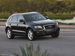 Audi Q5 Black - audi q5 2012 exotic car wallpapers 08 of 20 diesel station