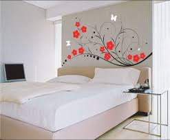 decorating ideas for bedroom walls hungrylikekevin com
