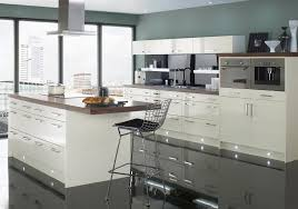 Gray Color Schemes For Kitchens by Attractive Kitchen Color Schemes With White Cabinets Design