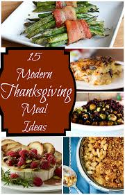 alternative thanksgiving dinner thanksgiving meal ideasideas and ideas ideas and ideas ideas for
