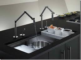 Sink Designs For Kitchen Image On Coolest Home Interior Decorating - Sink designs kitchen
