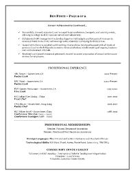 Sample Resume Qualifications List by Resume Examples Australia Hospitality Resume Ixiplay Free Resume