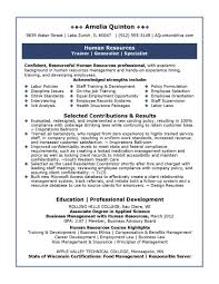 View Resume Samples by Executive Synopsis Writing Service