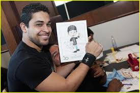 wilmer valderrama handy manny u0027s motorcycle man photo 2253481