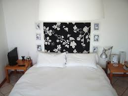 Modern Room Nuance Modern Nice Black And White With Color Kids Painting Interior