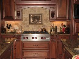 Backsplash Kitchen Photos Faux Brick Tile Backsplash Kitchen Cabinet Hardware Room Brick