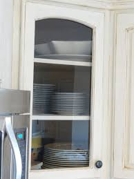 Best  Glass Cabinet Doors Ideas On Pinterest Glass Kitchen - Kitchen cabinet with glass doors
