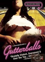 ดูหนัง Gutterballs โบว์ลิ่งละเลงเลือด