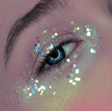 sparkles eye by lisa marie charron makeup artist sparkles night
