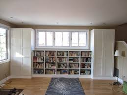 wall units outstanding custom built in wall units built in wall