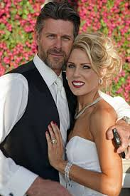 slade smiley gretchen rossi pics The Real Mr Housewife