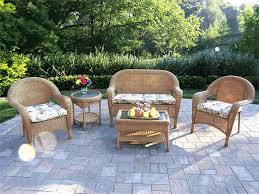 Painting Wicker Patio Furniture - patio 11 plastic patio chairs how to paint plastic patio