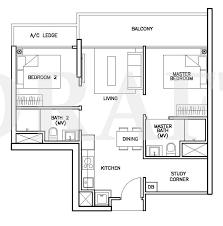 tre residences showflat hotline 65 9889 8360 aljunied mrt
