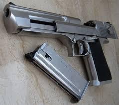 rifles de asalto