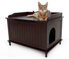 designer catbox espresso