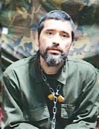 El grupo guerrillero Farc anunció la liberación en los próximos días de 3 nuevos secuestrados, se trata de los subintendentes de la Policía Jorge Trujillo ... - Jorge%20Trujillo%20Solarte