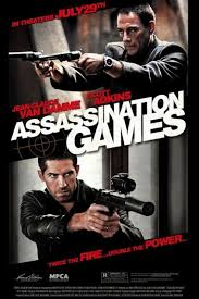 FILM Assassination Games (2011)