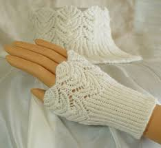 Bayan eldiven modelleri 2012
