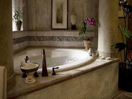 Spa Bathroom Design Ideas Download Bathrooms With Jacuzzi Designs Gurdjieffouspensky Com