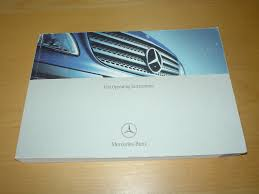 mercedes benz vito w639 owners manual handbook 2003 2011 109