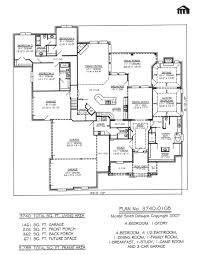 9 inspiring ideas house plans 1 story innovative one level 2 with