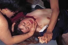 レイプ 強姦 無修正|レイプ 強姦 最低 海外 婦女暴行 エロ画像【18】