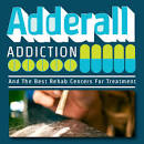Adderall Addiction And The