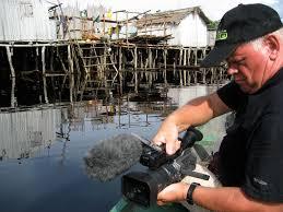 Dieter Matzka, Kameramann, Regisseur und Dokumentarfilmer, ist am 2. April 2012 gestorben. Mit der Filmwerkstatt verband ihn eine langjährige Freundschaft ... - dieter-matzka-ghana