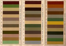 Color Swatches Paint by Best Interior Paint Color Schemes Home Improvings Simple Color