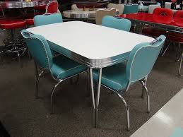 COOL Retro Dinettes - Kitchen table sets canada