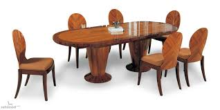 Teak Dining Room Set Oval Dining Room Table And Chairs