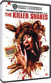 The killer snakes 1974