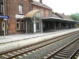 Bahnhof Buxtehude