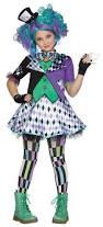 Halloween Costume Girls 25 Clown Costume Ideas Clown Makeup
