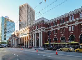 Gare de Vancouver Waterfront