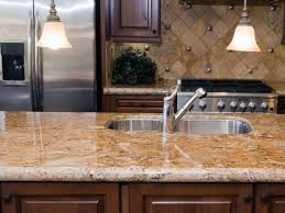 Show Kitchen Designs Granite Kitchen Countertops Pictures U0026 Ideas From Hgtv Hgtv