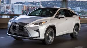 lexus vehicle prices watch now 2018 lexus rx 350 preview pricing release date youtube