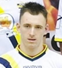 Maciej Dudek. kadra Pozycja na boisku: napastnik. Data urodzenia: 1993-06-22 - maciej-dudek-172