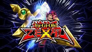 Yu-Gi-Oh! Zexal - 2011 episode 1