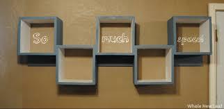 wall shelves design modern diy wall hanging box shelves diy box