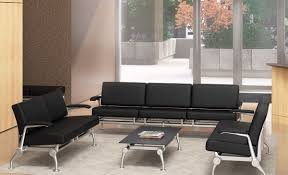 waiting area modular seating aerea arconas