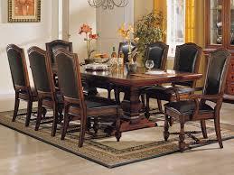 dining tables best formal dining room tables design elegant