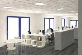 Open Home Office Classy 30 Interior Design Office Space Design Ideas Of Best 20