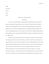 turabian sample paper   chicago style sample essay chicago style