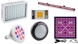 top 10 best cheap led grow lights for cannabis the ultimate list