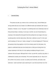 The Scarlet Letter Essay   The Scarlett Letter Characterization       pages Untying the Knot Journal