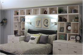 bookcase headboard ideas south shore vito full queen bookcase