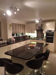 Used Kitchen Cabinets Craigslist Granite Countertop New Kitchen Doors And Worktops Microwave Oven